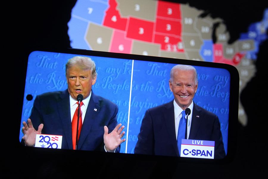 2020 pennsylvania election results