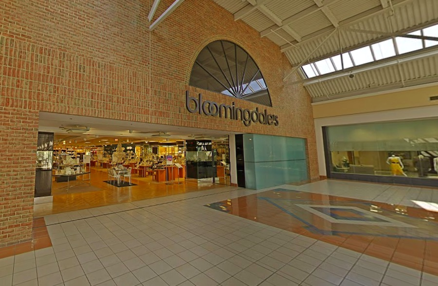 Willow Grove's Bloomingdale's location, the store at the center of a new Bloomingdale's lawsuit alleging sexual assault and harassment by longtime Bloomingdale's executive Roger Blazek