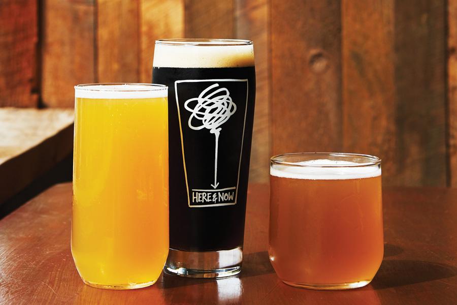 honesdale brewery