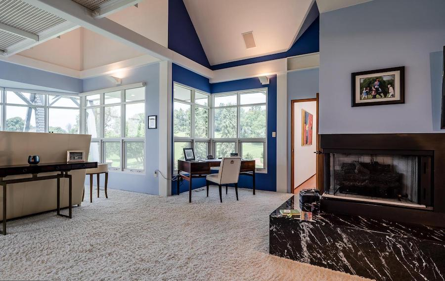 primary.bedroom fireplace