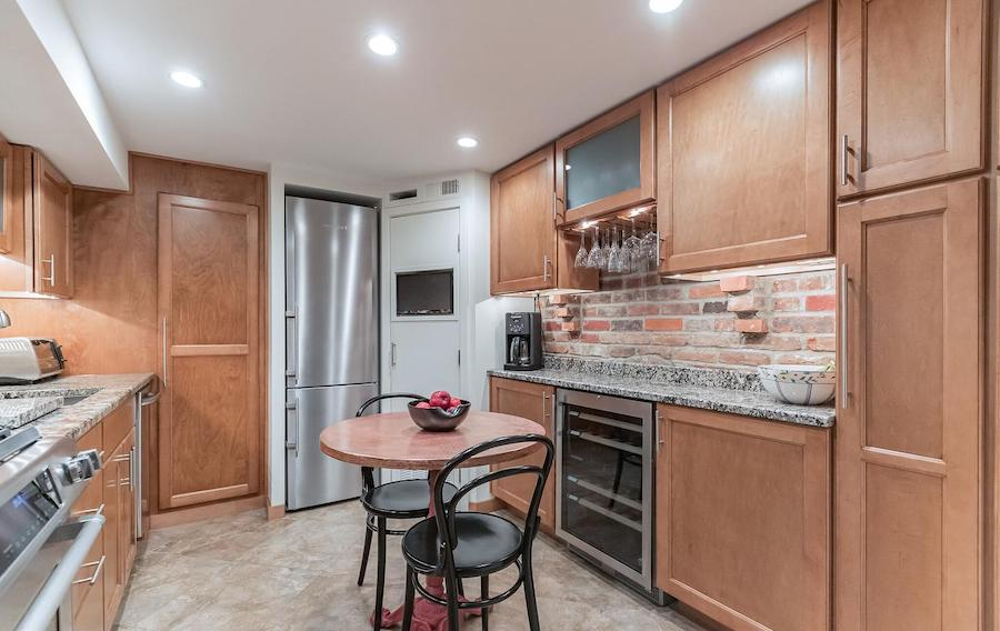 house for sale wash west expanded trinity kitchen