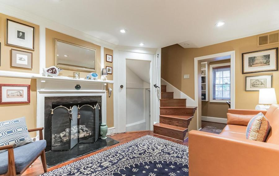 house for sale wash west expanded trinity living room and study