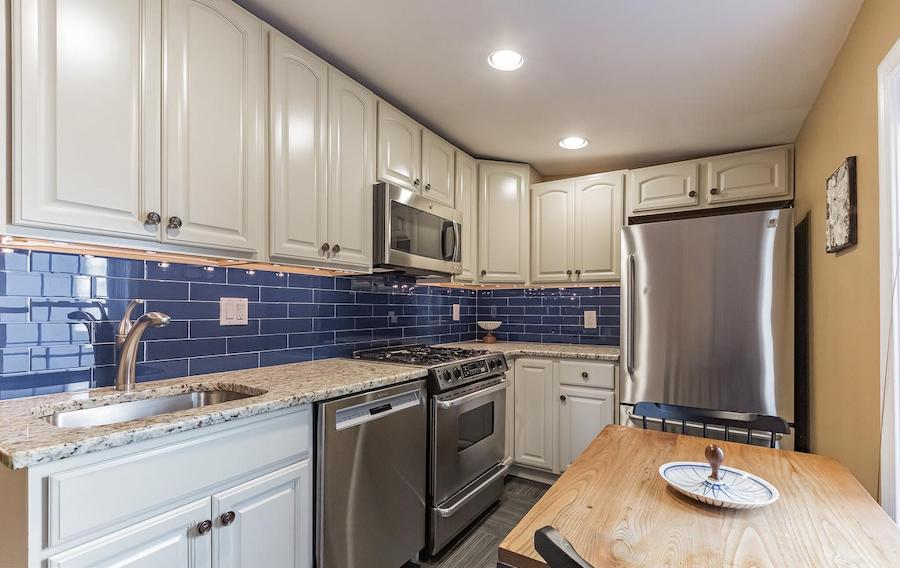 house for sale wash west renovated trinity kitchen