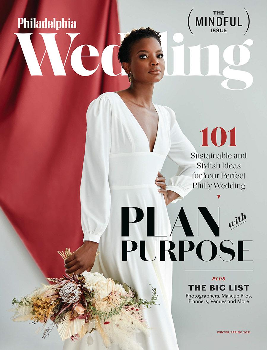 Philadelphia Wedding Magazine
