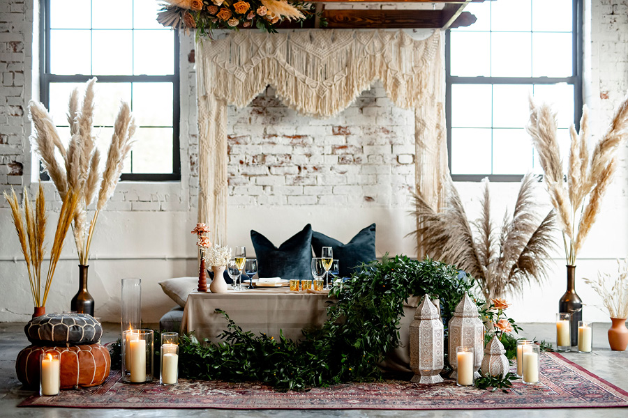 Philadelphia-area wedding venues