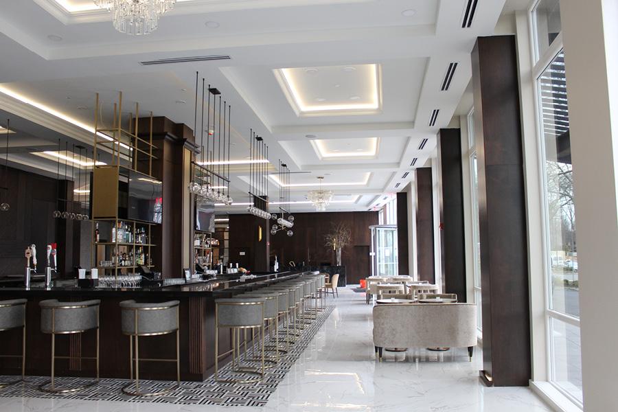 Chateau Grande Hotel