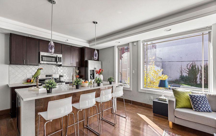 condo for sale callow hill modern kitchen