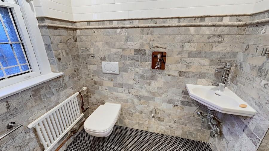 condo for sale garden court updated condo pantry hall bath