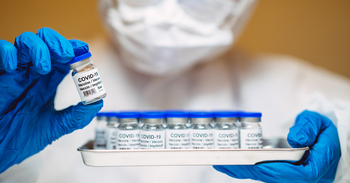Vaccine Expert Paul Offit Answers Our Burning COVID-19 Vaccine Questions