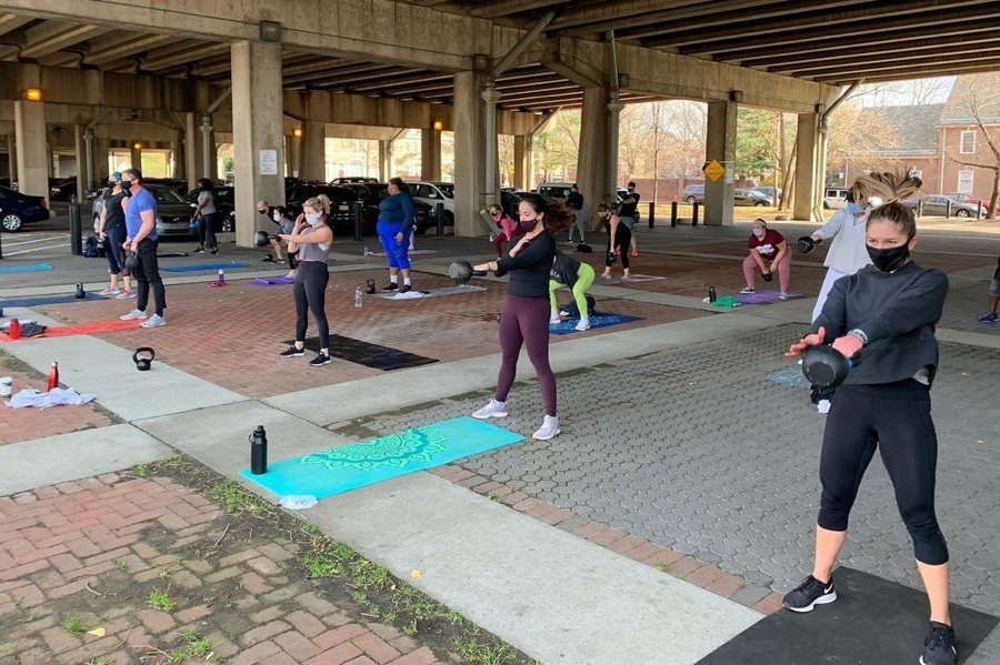 new fitness businesses
