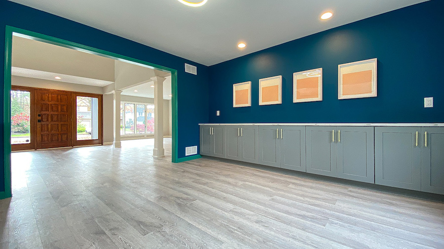 house for sale cherry hill contemporary dining room
