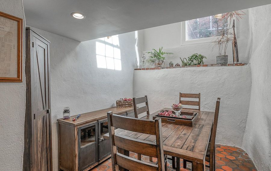 house for sale queen village expanded trinity dining room