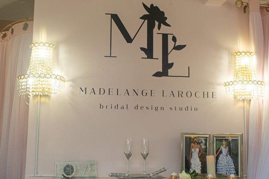 Madelange Laroche