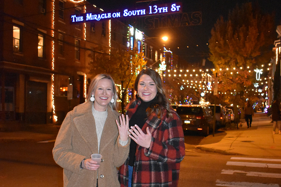 Miracle on South 13th Street Proposal
