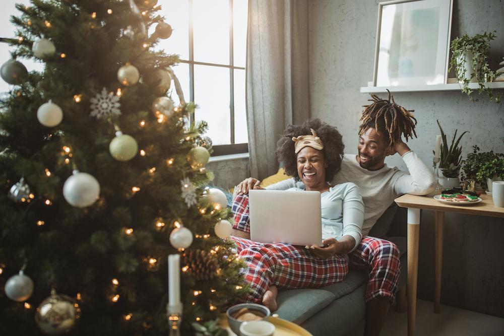 safe ways to celebrate holidays