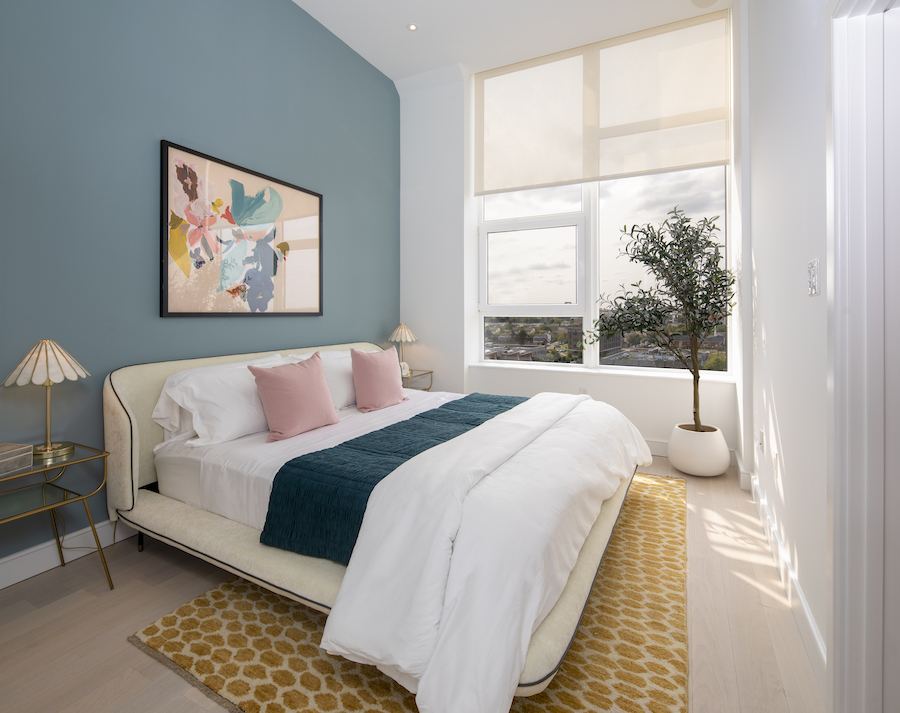 primary 2br bedroom