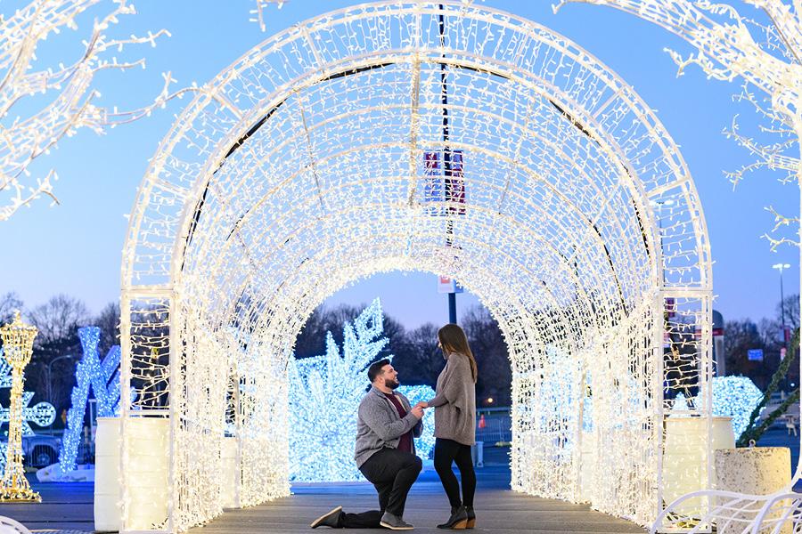 Winter on Broad Street proposal