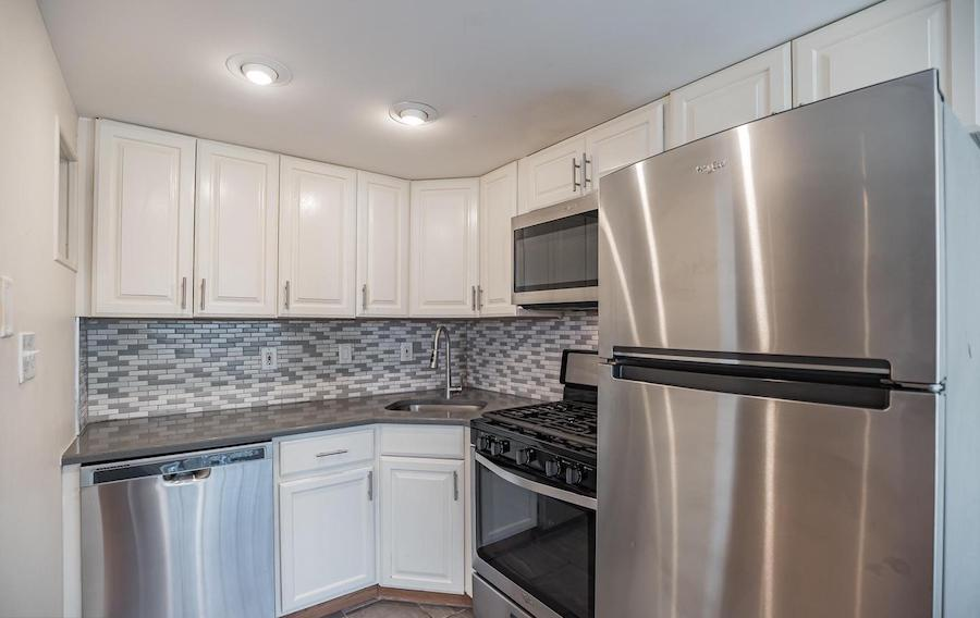 house for sale Bella Vista modernized trinity kitchen
