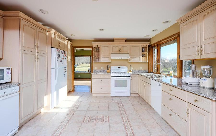 house for sale new hope modern castle kitchen