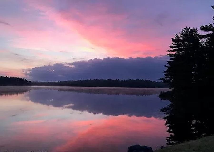 Pinecrest Lake (Tamaque Lake)