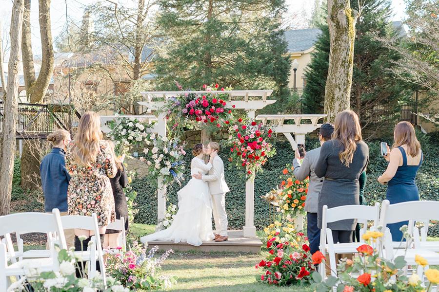 Philadelphia micro-wedding venues