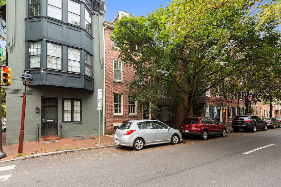 condo for sale society hill secret trinity exterior front