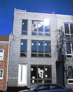 729 carpenter facade
