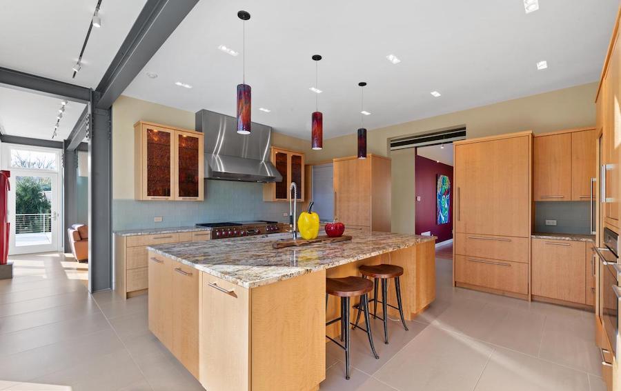 house for sale malvern modern farmhouse kitchen