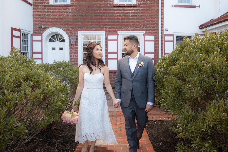 micro-wedding venues