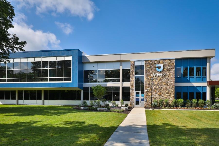 Jefferson Institute for Bioprocessing