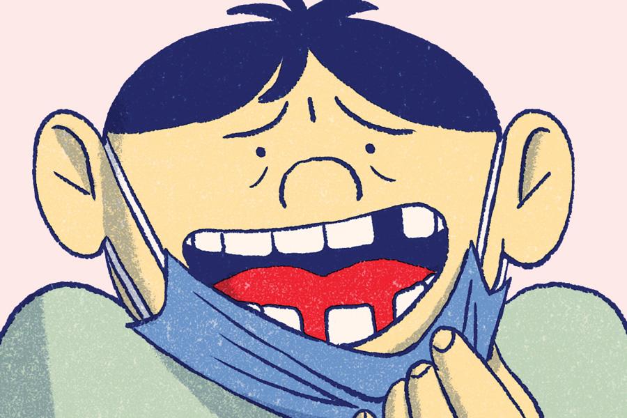 dentistry covid-19