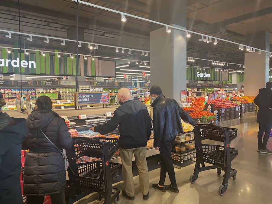 giant riverwalk profile produce department