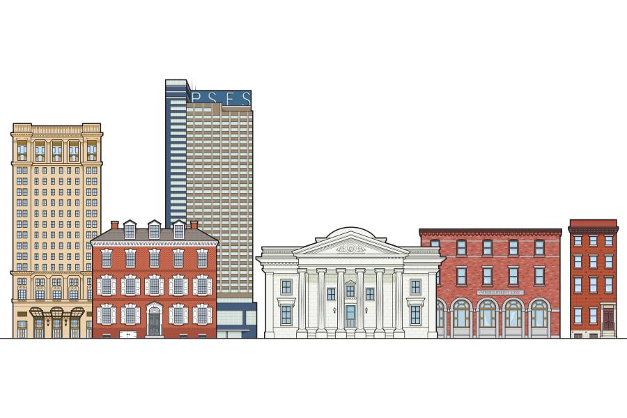historic hotels philadelphia