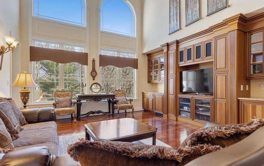 house for sale Hockessin builder's special