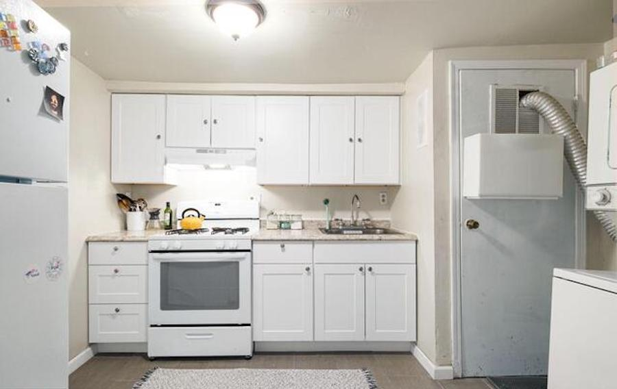 house for sale northern liberties updated trinity kitchen