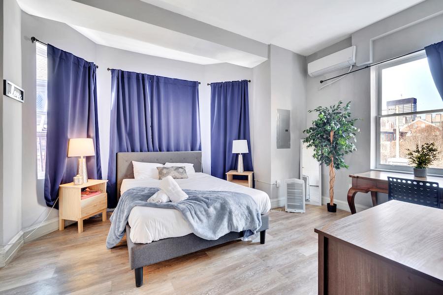 unit 4 bedroom