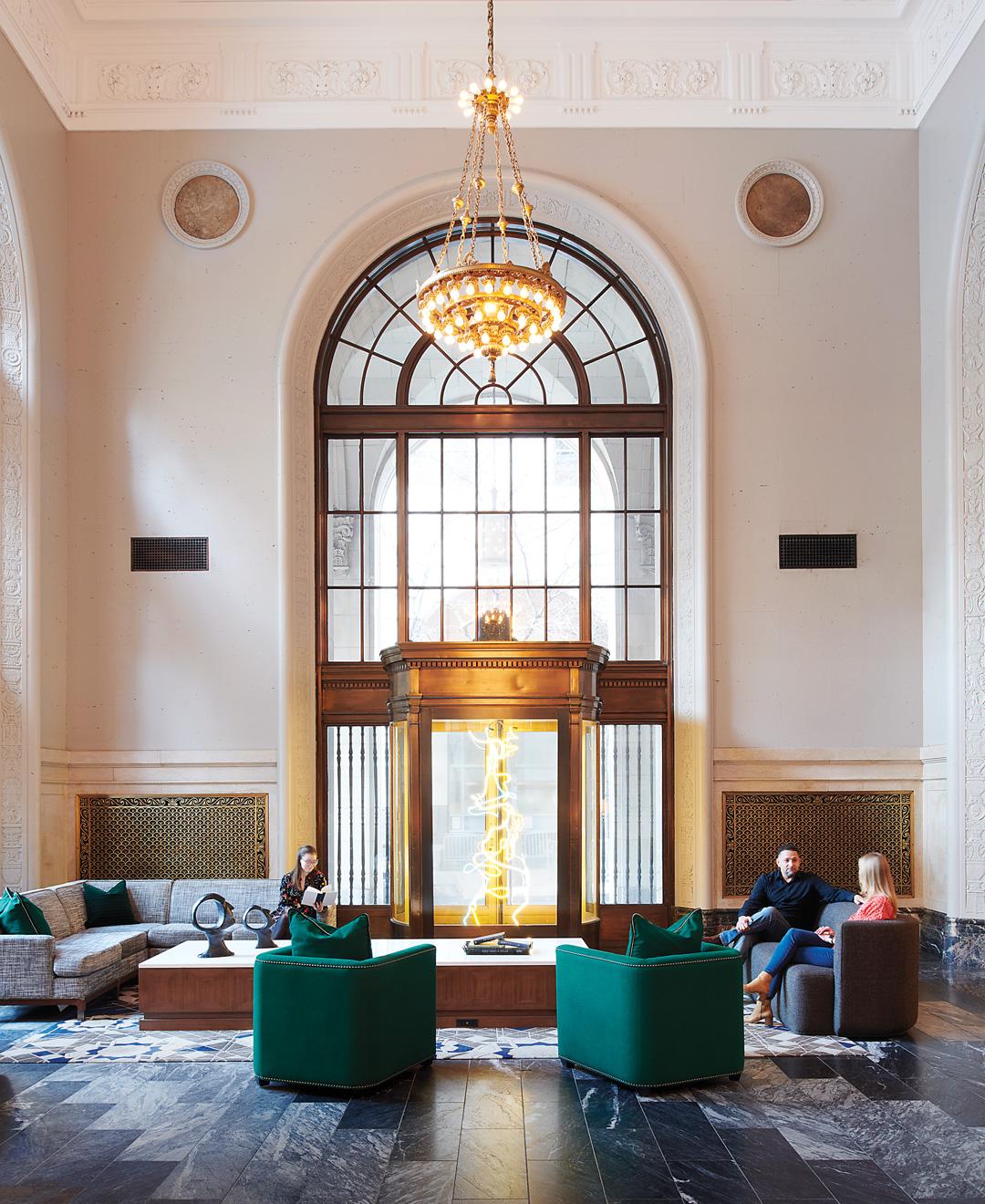 philadelphia hotels