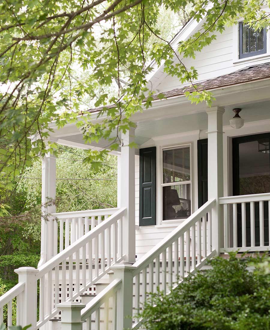 Winona Cottage