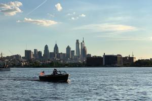 Delaware River Cruise