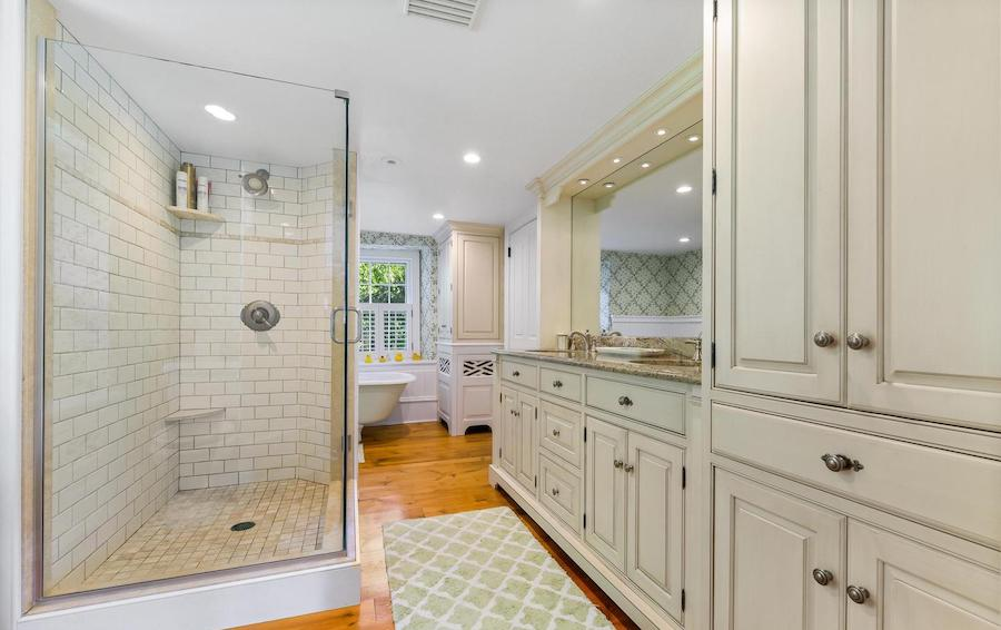 original primary bathroom