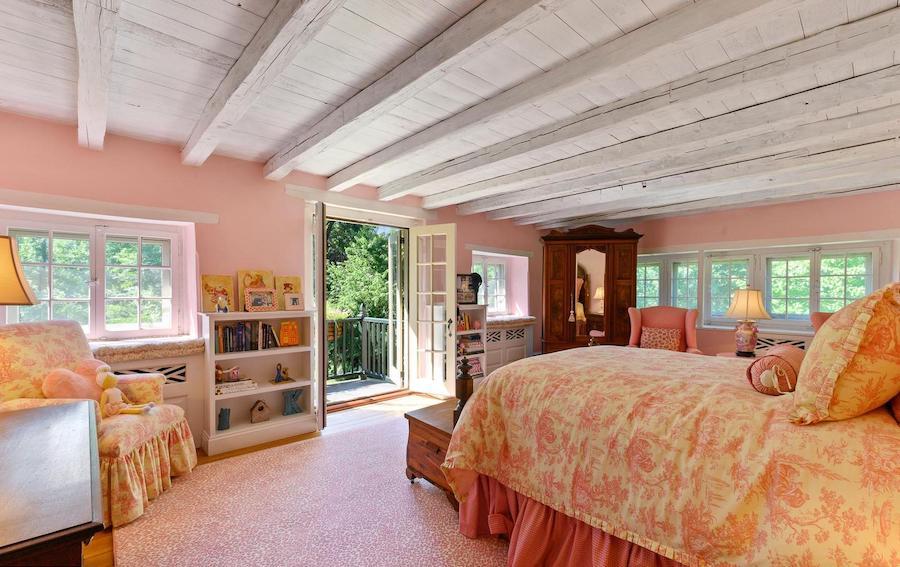 original primary bedroom