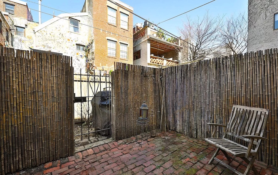 house for sale queen village extended trinity rear patio