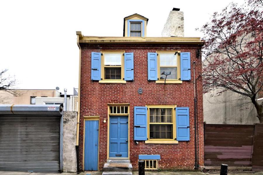 house for sale extended queen village trinity