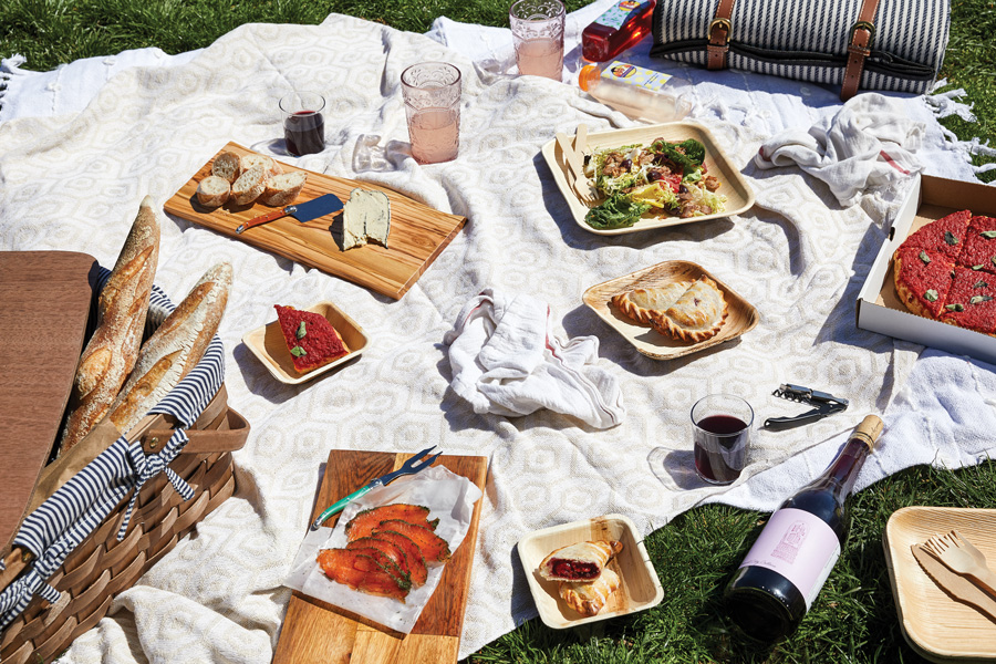 philly picnic foods