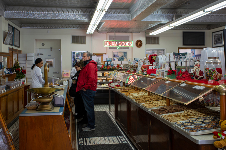 classic philly bakeries