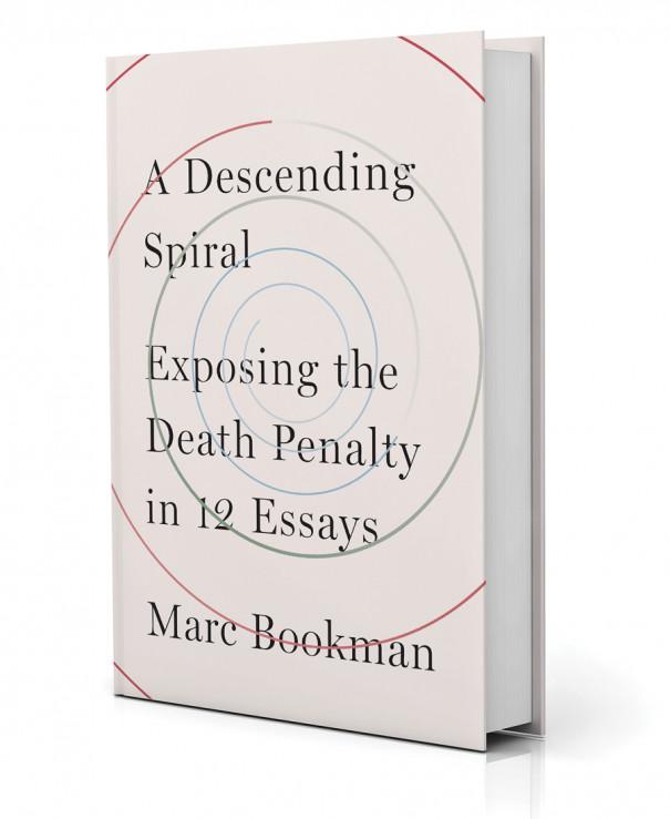 death penalty marc bookman