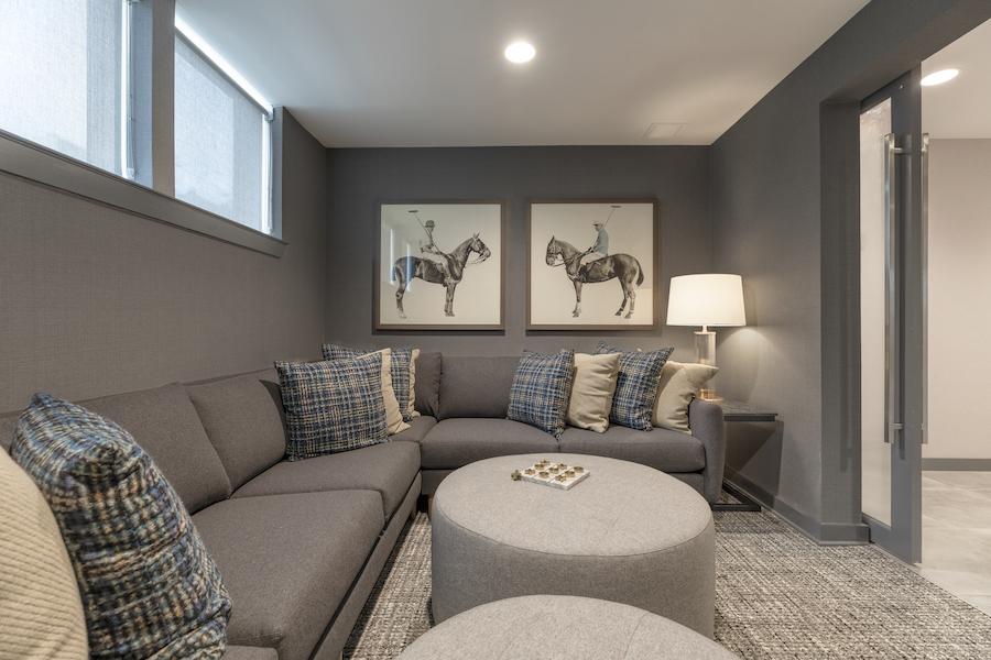 delwyn apartment profile media lounge