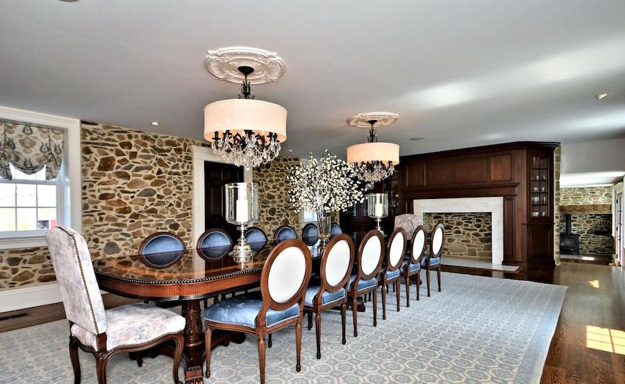 house for sale new hope farmstead formal dining room