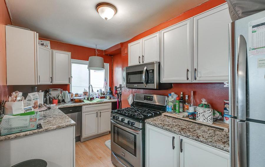 accessory dwelling kitchen