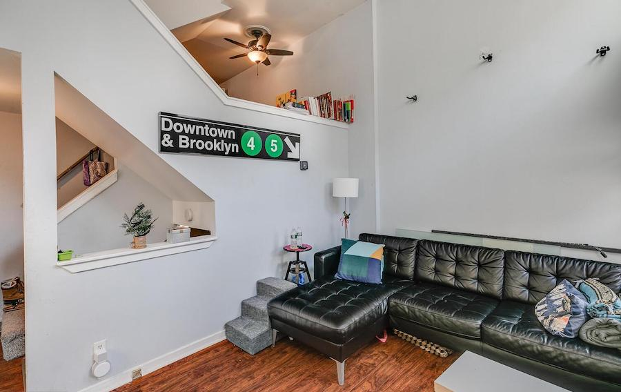 accessory dwelling living roomq